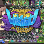 WITCH GIRL -EROTIC SIDE SCROLLING ACTION GAME 2- レビュー