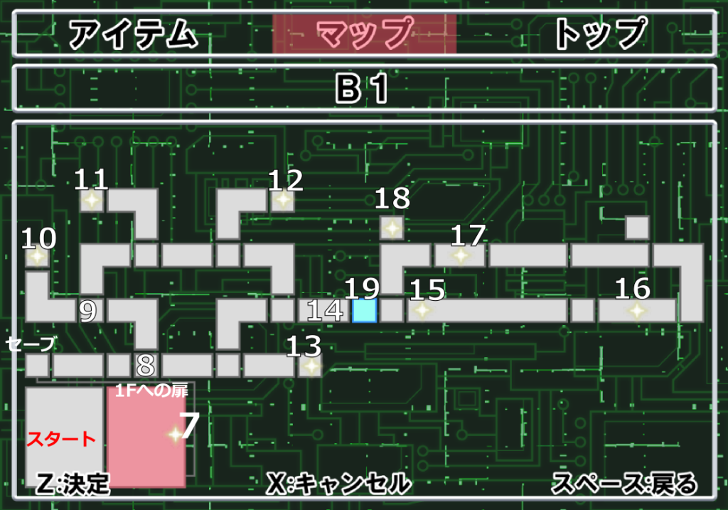 B1Fmap